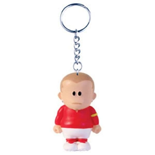 Weenicon Collectors Football Keyring Golden Balls