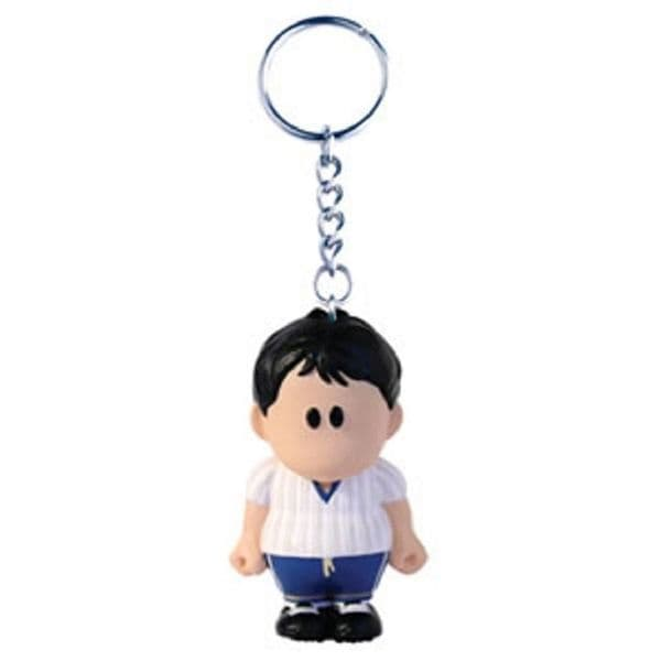 Weenicon Collectors Football Keyring Good As Gold