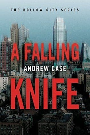 A Falling Knife: Hollow City Book 2