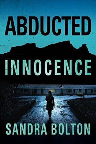 Abducted Innocence: Emily Etcitty Book 2