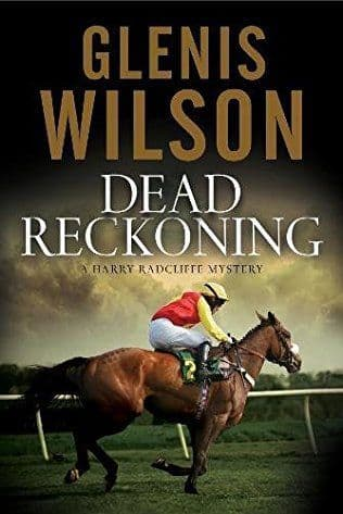 Dead Reckoning: Harry Radcliffe Mystery Book 3