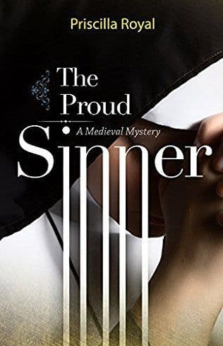 The Proud Sinner: Medieval Mystery Book 13