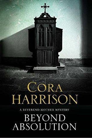 Beyond Absolution: Reverend Mother Mystery Book 3