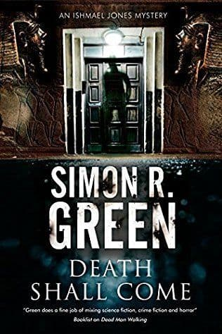 Death Shall Come: Ishmael Jones Mystery Book 4