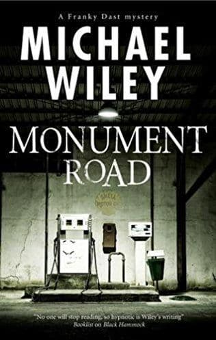 Monument Road: Franky Dast Book 1