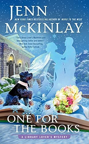 One for the Books: Library Lover's Mystery, Book 11
