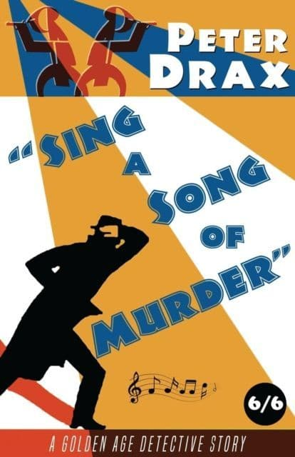 Sing A Song Of Murder