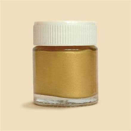 Candle Paint - Gold