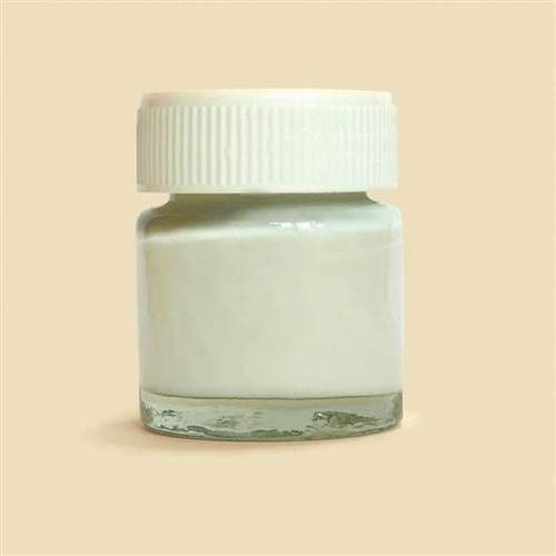 Candle Paint - White