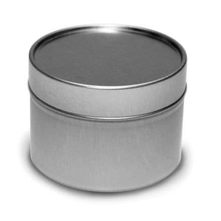 Candle Tins - Small Travel