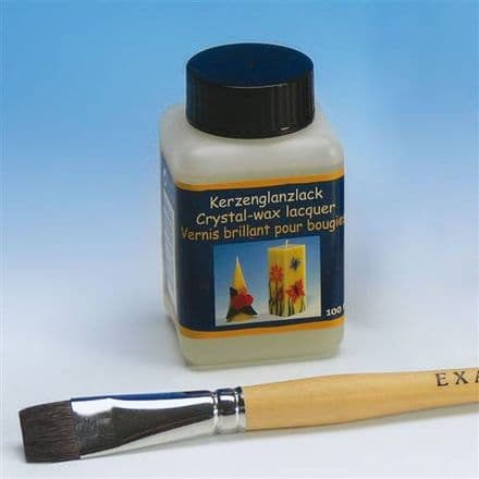 Candle Varnish 100ml