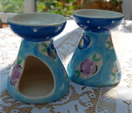 Ceramic Oil Burner fruit