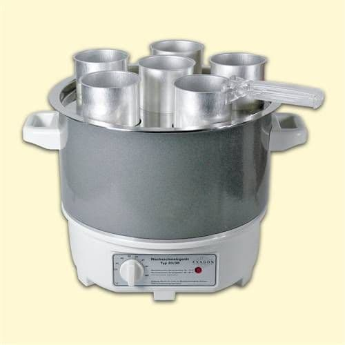WAX MELTER TYPE 20 Complete