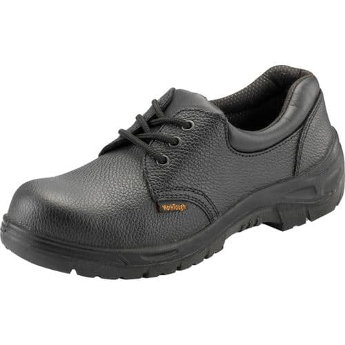 201SM Black WorkTough Shoe