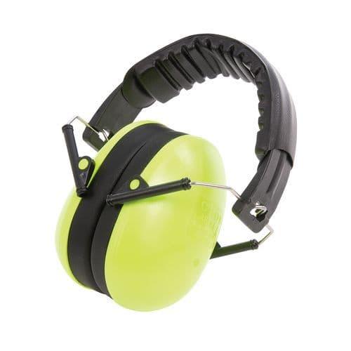 315357 - Silverline Junior Ear Defenders