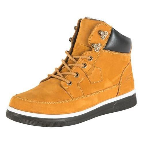 4CX/H Honey JCB Safety Hiker Boot