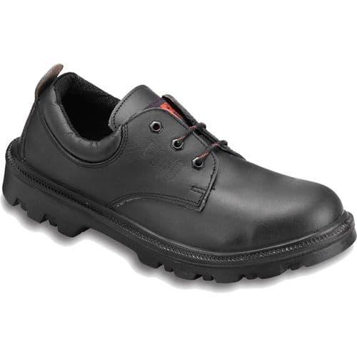 524SM Black PSF Strata Shoe