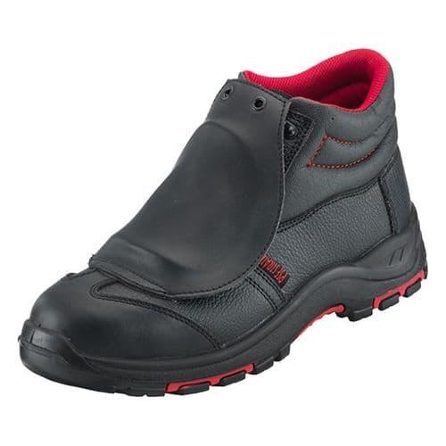 530SM Black PSF Strata Boot