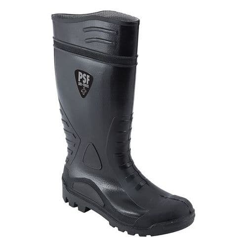 D110SM Black PSF Dri-Force Wellington