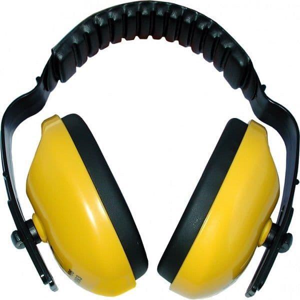 EP106 - UCI Deluxe Ear Muff