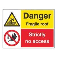 Fragile Roof