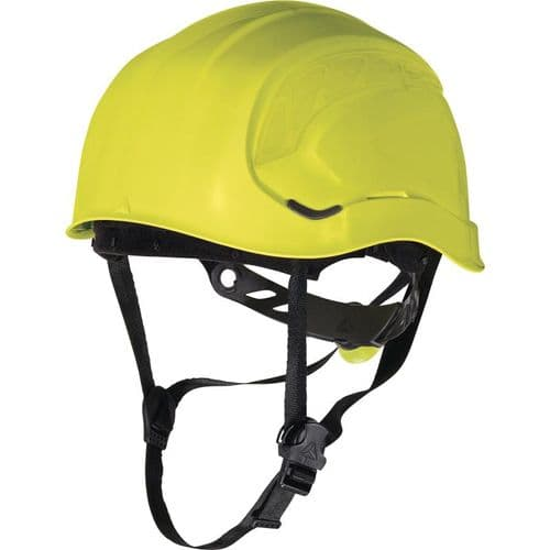 GRANITE PEAK - Mountaineering Style Safety Helmet