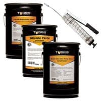 Greases & Applicators