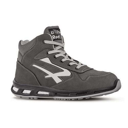 INFINITY Grey U-Power Safety Boot