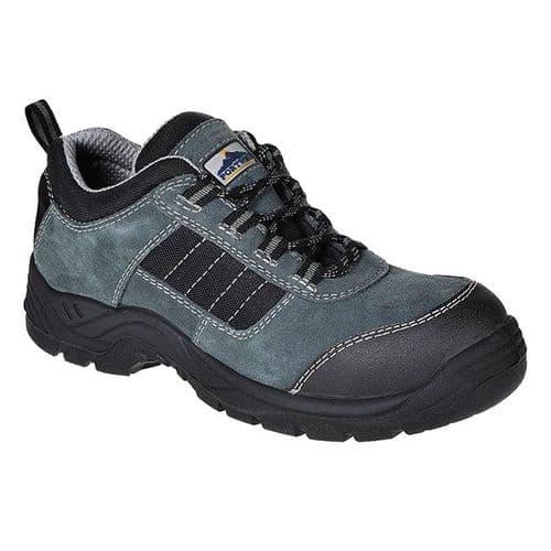 Portwest FC64 Black Compositelite Trekker Shoe S1