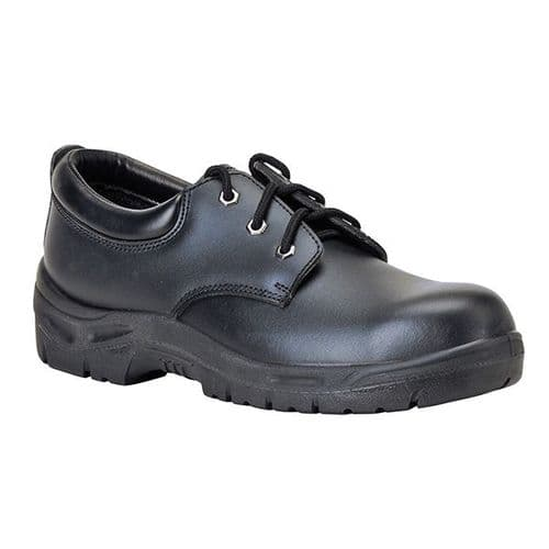 Portwest FW04 Black Steelite Shoe S3