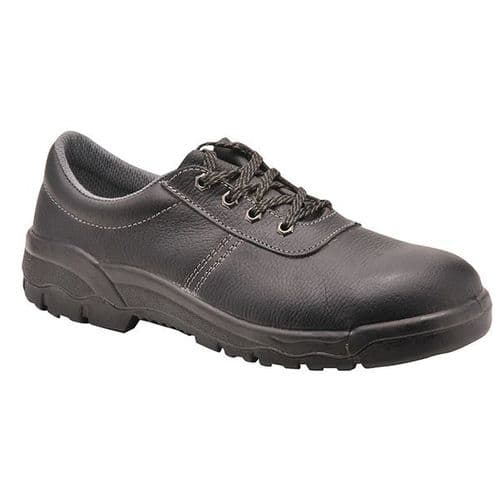 Portwest FW43 Black Steelite Kumo Shoe S3