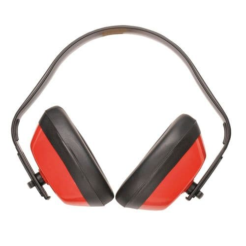 PW40 Classic Over Head Ear Protector