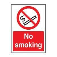 Smoking Regulations