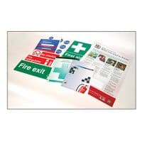 Warehouse Labelling and Marking