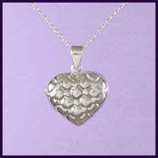 Heart Locket (1)
