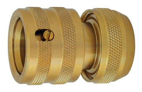 """C.K Watering Systems Hose End Connector 3/4"""""""