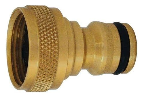 """C.K Watering Systems Threaded Connector 5/8"""""""