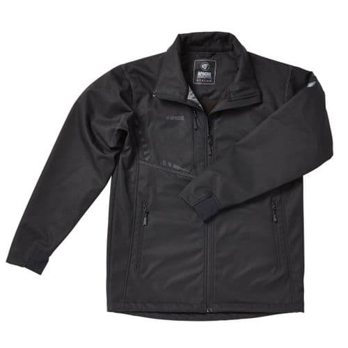 Apache ATS Water Resistant Soft Shell Jacket