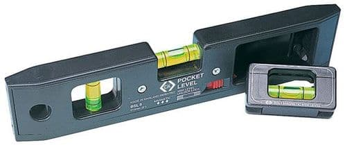 C.K Spirit Level Pocket 210mm
