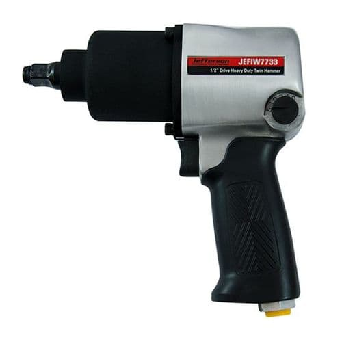 """Jefferson 1/2"""" Air Impact Wrench"""