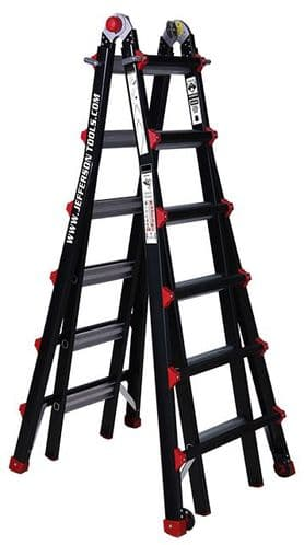 Jefferson AS6 Multi-Purpose Ladder