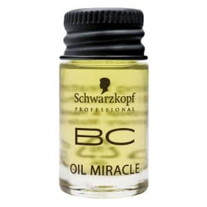 BC Oil Miracle Light 5ml by Schwarzkopf