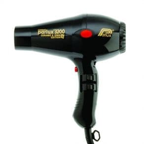Parlux 3200 Compact Ceramic + Ionic Edition Dryer