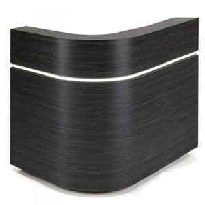 REM Saturn Reception Desk (137 x 92 x 106cm)