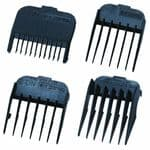 Wahl Attachment Combs (4 Pack) Sizes 1-4