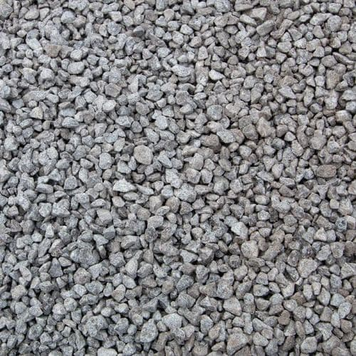 10mm Limestone Chippings Bulk Bag | Limestone Gravel 10mm