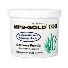 MPS-Gold™ 100 (Large)