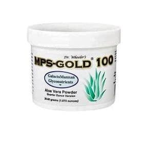 MPS-Gold™ 100 (Small)
