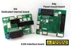 Ilda Interface S4 - Ilda Breakout