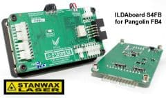 Ilda Interface S4FB for Pangolin FB4